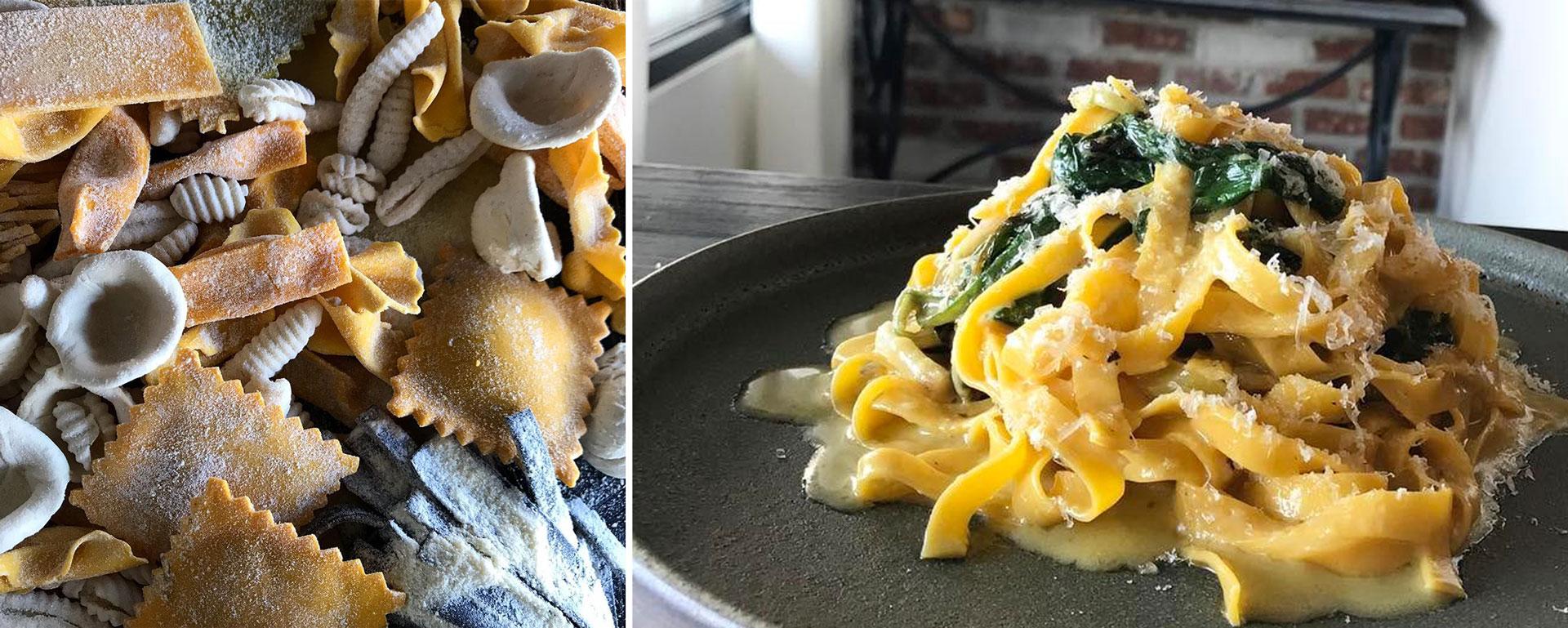 Pasta Day Header