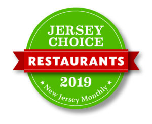 Jersey Choice Restaurant Poll