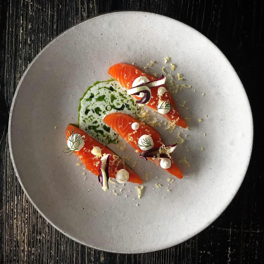 NJ's 10 best dishes of 2018 | Ocean Trout